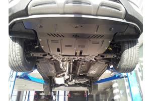 Защиты под двигатель КПП