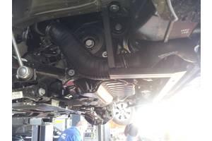 Защиты под двигатель Volkswagen Golf IV