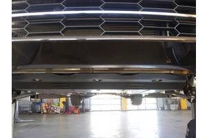 Защиты под двигатель Volkswagen Polo