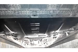 Защиты под двигатель Volkswagen Sharan