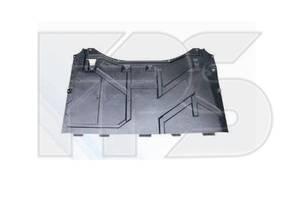 Защита КПП пластиковая Smart Fortwo 2008 - 2014 (FPS) A4516840118