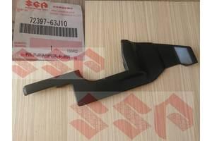 Защита моторного отсека левая, suzuki Swift, 72397-63J10