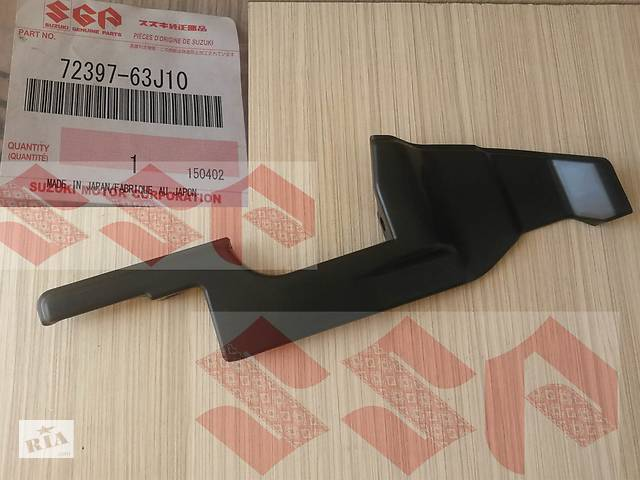 продам Защита моторного отсека левая, suzuki Swift, 72397-63J10 бу в Киеве
