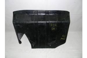 Новые Защиты под двигатель Subaru Forester