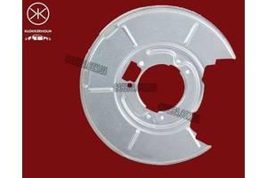 Защита тормозного диска BMW 3 E36 (1990-2000)