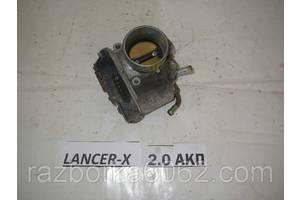 АКПП Mitsubishi Lancer