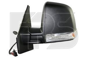 Зеркала Fiat Doblo