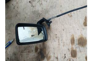 Зеркало боковое левое для Volkswagen Polo 2 1981-1994