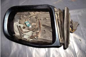 Зеркало боковое правое  механизм  для Mercedes E-Class 2001 г.в повторитель  2108107816
