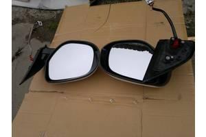 Зеркало боковое правое для Mitsubishi ASX