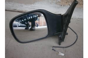 Зеркала Nissan Serena груз.