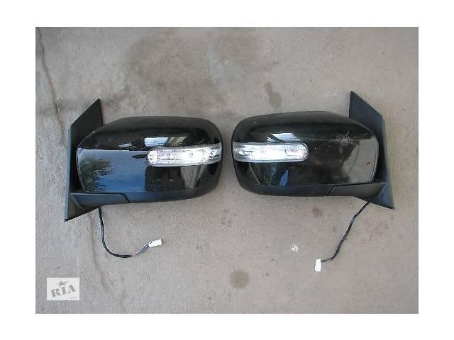 купить бу Дзеркало Mazda CX-7 в Києві