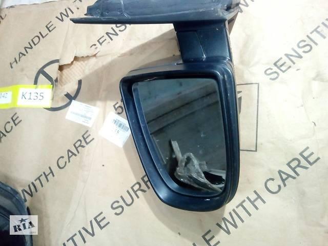 купить бу Зеркало заднего вида левое BMW X6 E71 БМВ Х6 Е71 в Киеве