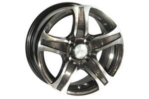 Zorat Wheels 337 6.5x15 4x100 ET35 DIA67.1 BE (Chevrolet, Hyundai, Renault)