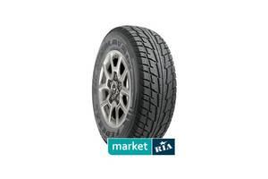 Зимние шины Federal HIMALAYA SUV (225/55 R18)