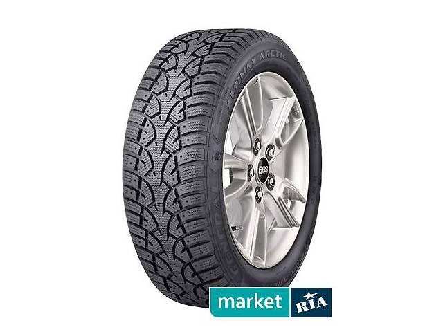 Зимние шины General Altimax Arctic (205/65 R15)- объявление о продаже  в Виннице