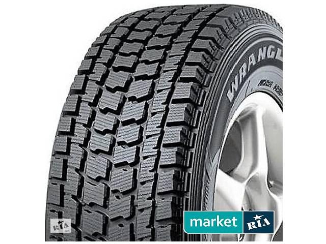 купить бу Зимние шины Goodyear Wrangler IP/N (265/65 R17) в Вінниці