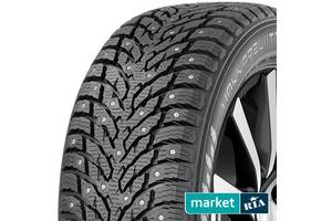 Зимові шини Nokian Hakkapeliitta 9 (265/35 R18)