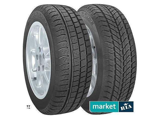Зимние шины Starfire WT200 (215/65 R16)- объявление о продаже  в Виннице