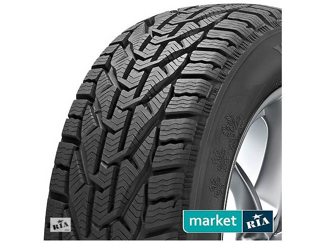 Зимние шины Tigar Winter (165/65 R15)- объявление о продаже  в Виннице