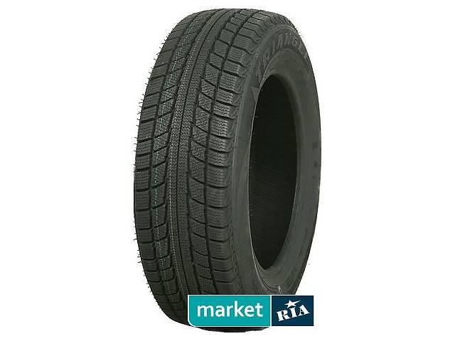 Зимние шины Triangle TR777 (205/70 R15)- объявление о продаже  в Виннице