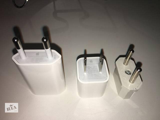 бу Зарядные устройства apple usb (a1385, a1400) оригиналы!! новые!! в Нежине