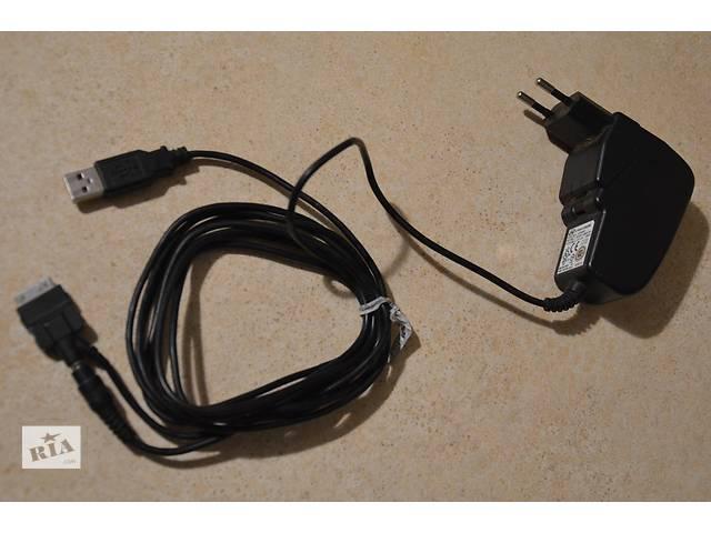 бу Зарядний пристрій для E-Ten M500/ M600 оригінальний в Львове