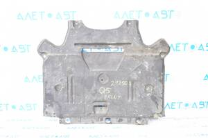 Защита двигателя задняя Audi Q5 09-17 8f0863822e разборка Алето Авто запчасти Ауди Ку5
