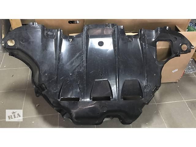 бу Защита диффузора Nissan Leaf 2018  в Чемеровцах