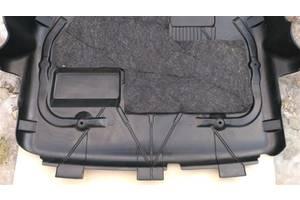 Защиты под двигатель Volkswagen T6 (Transporter)