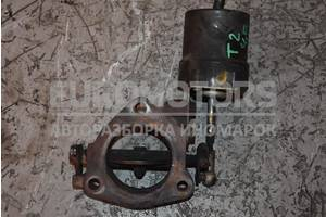 Заслонка горного тормоза Mercedes T2 4.0td (609-814) 1967-1996 A0001440718