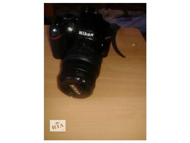 Зеркалка Nikon D3200- объявление о продаже  в Киеве
