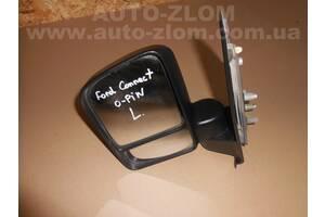 дзеркало бокове ліве для Ford Transit Connect 2002-2009