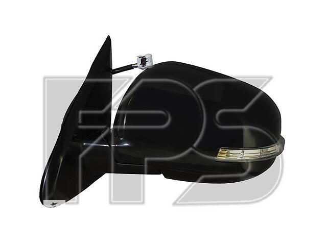 продам Зеркало боковое Mitsubishi Outlander 12- правое (VIEW MAX) FP 4824 M02 бу в Киеве