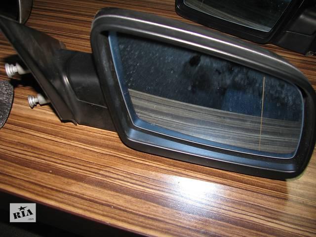 купить бу зеркало для BMW 5 Series E60 2003-07 3pin в Львове
