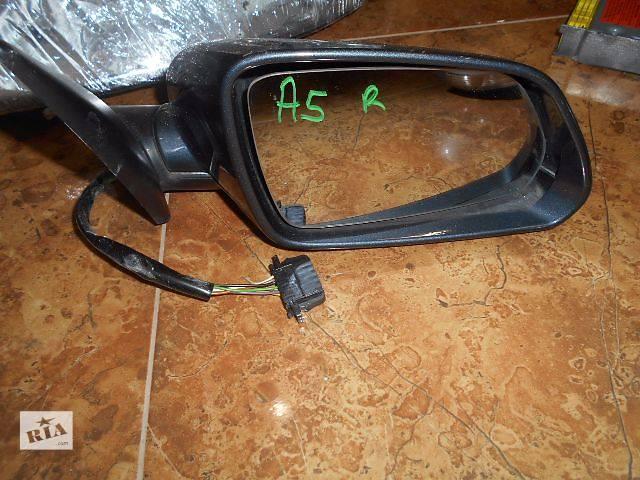 купить бу зеркало для Skoda Octavia A5 2007 в Львове