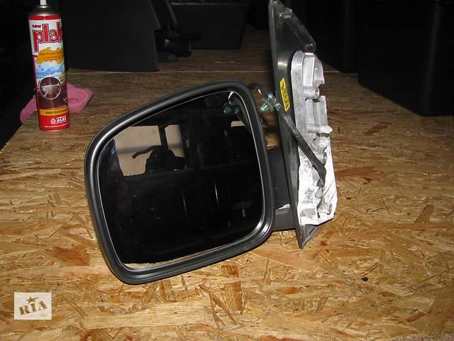 купить бу зеркало для Volkswagen Caddy 2004-10 5pin в Львове