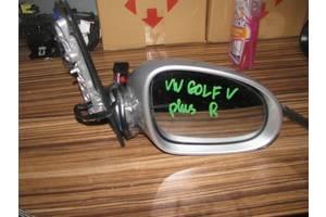 б/у Зеркала Volkswagen Golf Plus