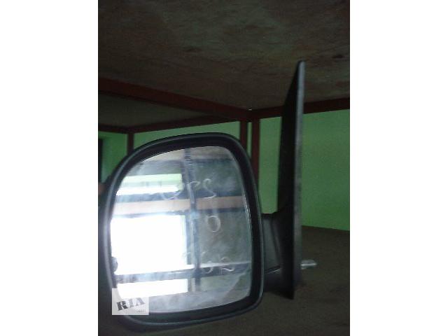 зеркало левое для Mercedes Vito, 2006- объявление о продаже  в Львове
