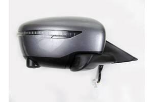 Зеркало прав электр с камерой 13пин. 17- Nissan X-Trail (T32-Rogue) 2014- 963014CC8A (15290)
