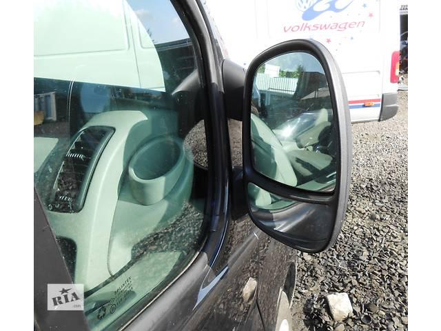 бу Зеркало правое Дзеркало праве Renault Trafic Рено Трафик Opel Vivaro Опель Виваро Nissan в Ровно