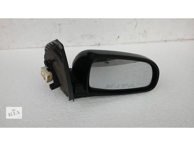купить бу Зеркало правое электрика для Chevrolet Aveo Т250 2006-11 в Тернополе