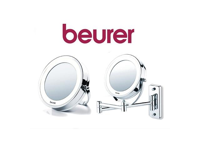 Зеркало косметическое Beurer BS 59. Отправка по Украине! Под заказ!- объявление о продаже  в Львове