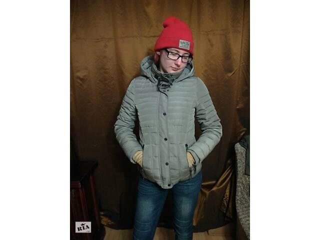 Куртка - пуховик, еврозима, супертонкий- объявление о продаже  в Чернігові