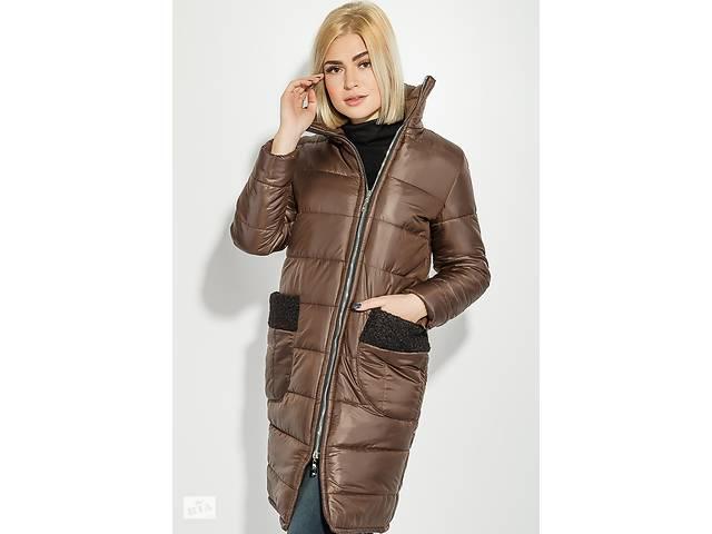 продам Куртка женская теплая с высоким воротником 76PD1110 бу в Одесі