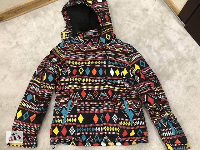 бу Куртка женская зимняя горнолыжная в Стрые