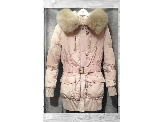 Куртка зимова (розмір м) пуховик - Верхній жіночий одяг в Львові на ... 2b8bd8099980b
