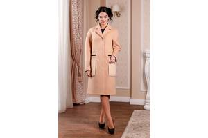 Нові жіночі пальто