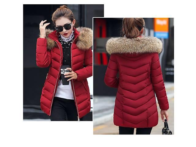 продам Пуховик жіночий довга куртка всі кольори і є великі розміри М - 4XL  бу в 8889e438a6e3e