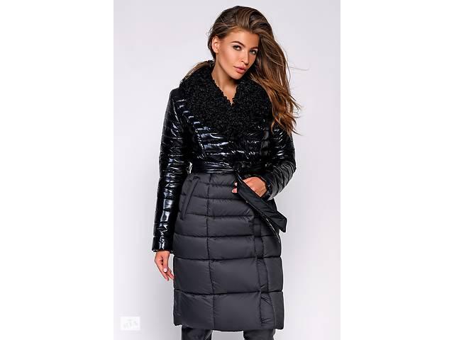 продам X-Woyz Зимнее пальто X-Woyz LS-8808-8 бу в Киеве